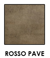 ROSSO PAVE