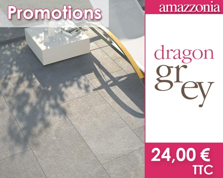 Dragon Grey